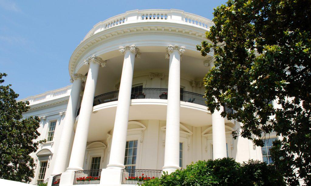 update on white house secret marijuana committee