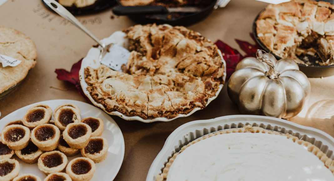 the 6 best ways to include marijuana this thanksgiving
