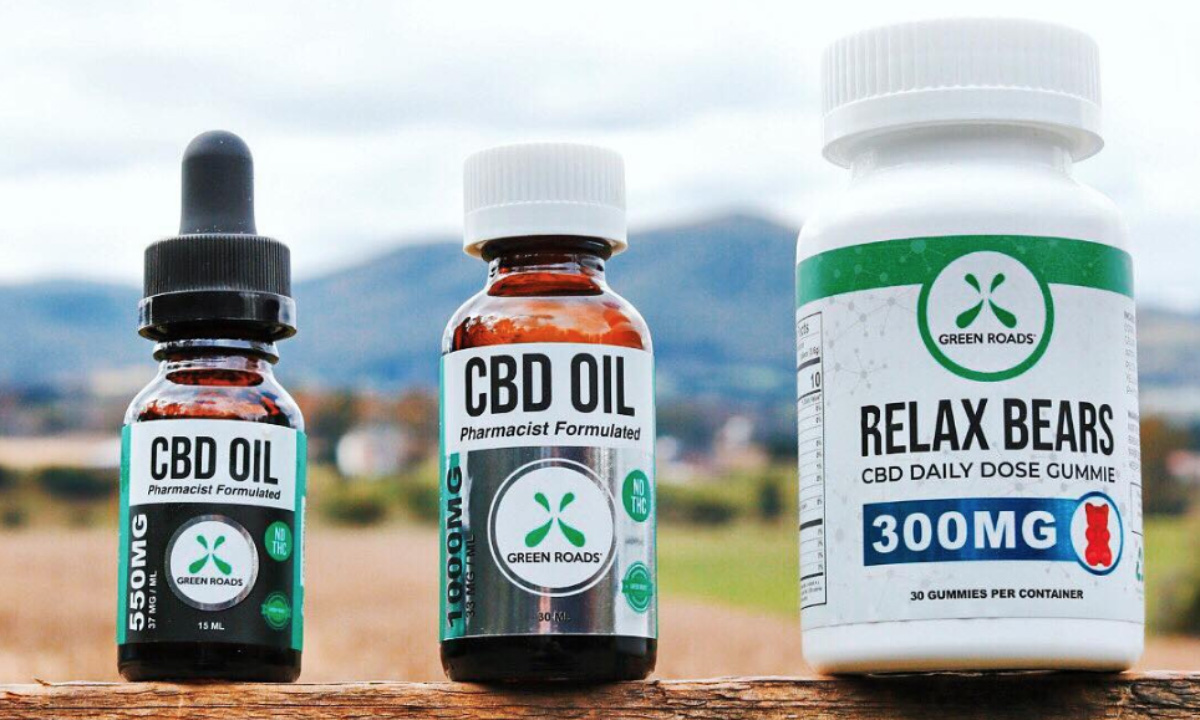 6 Top CBD Tinctures On The Mass Market Today