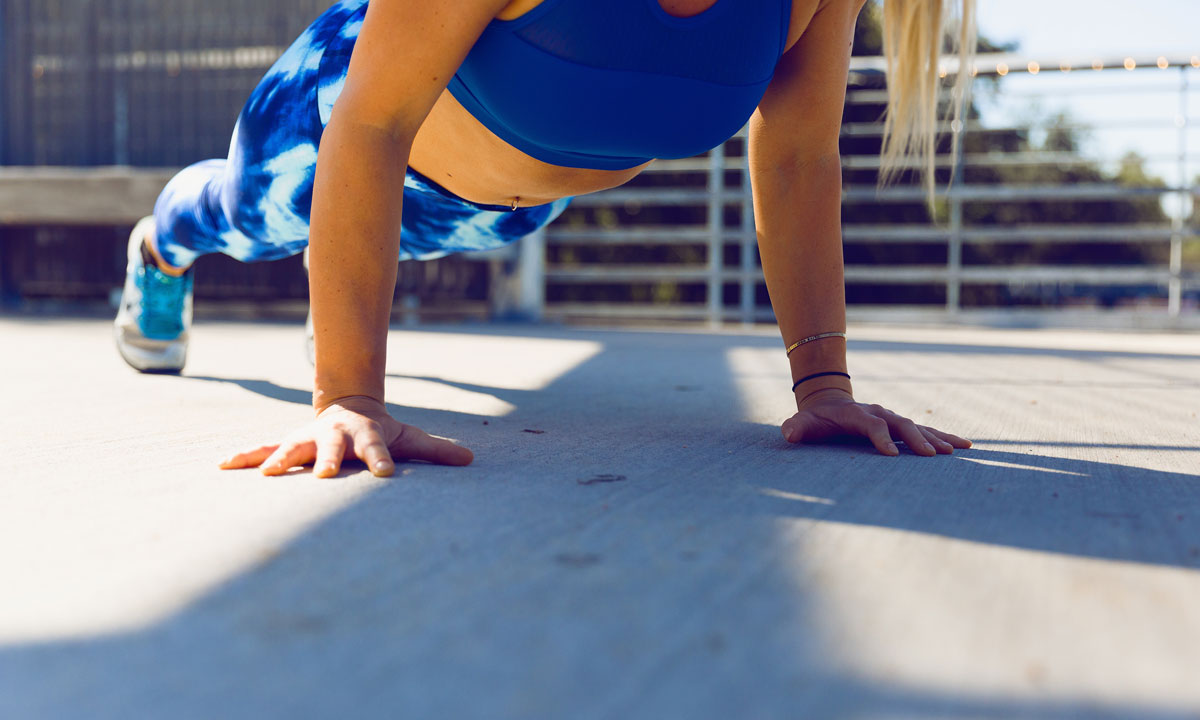5 Types Of Cannabis To Help Improve And Enhance Your Workouts - The Fresh Toast