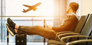 how to cancel a flight without paying a fee