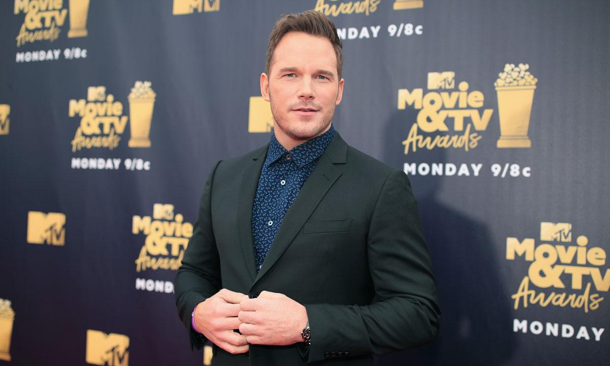 Chris Pratt Announces Engagement To Katherine Schwarzenegger; Meghan Markle Has Had a Dramatic Effect on Prince Harry's Diet