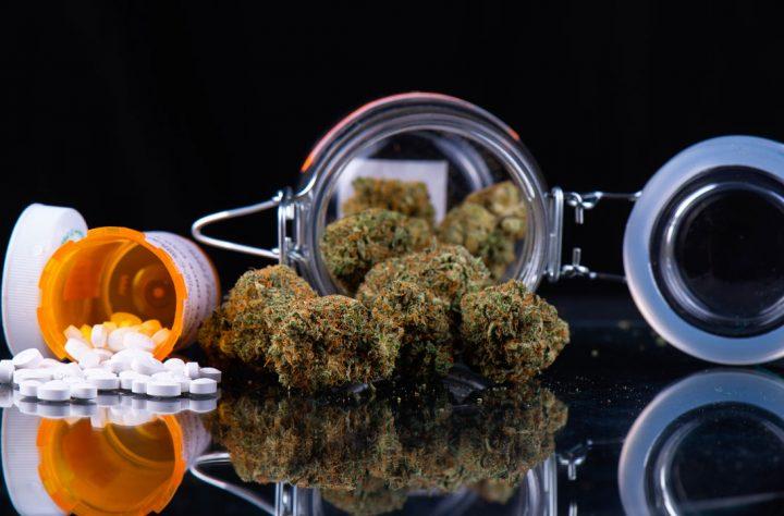 Green Market Report: Marijuana Money Jan. 11