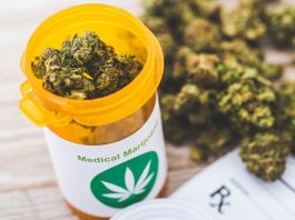 the battle between gun ownership and medical marijuana in conservative states