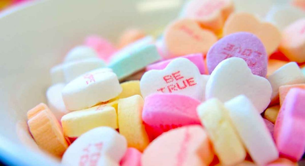 5 ideas for valentines day