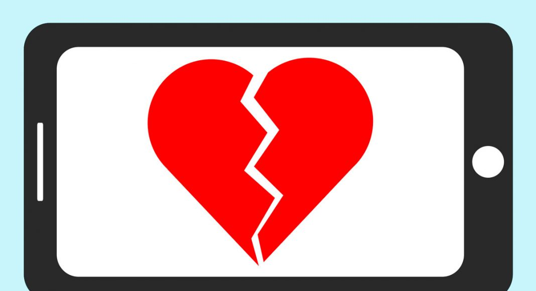 10 tips for a healthy break up in the social media age