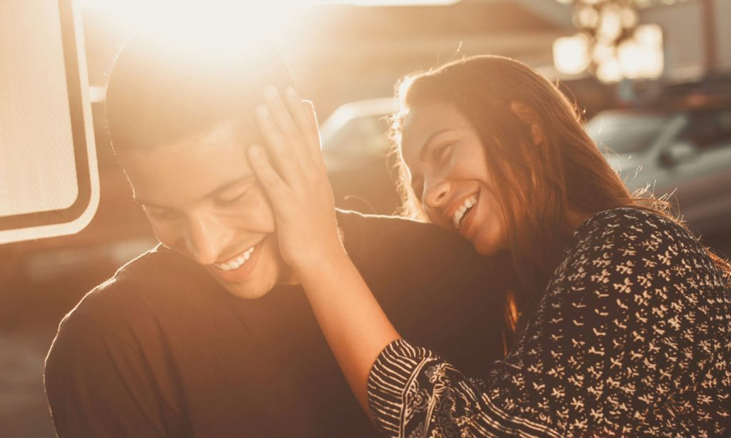 5 signs you and your partner have an authentic connection