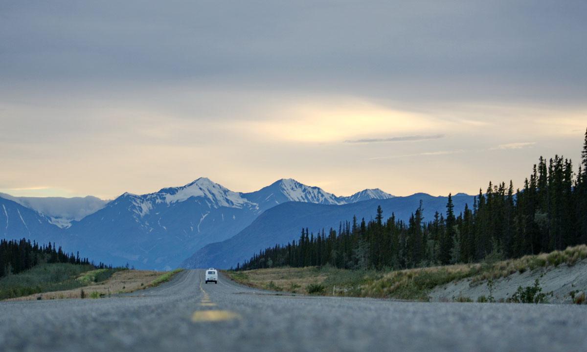 Alaska First State To Legalize Social Marijuana Use