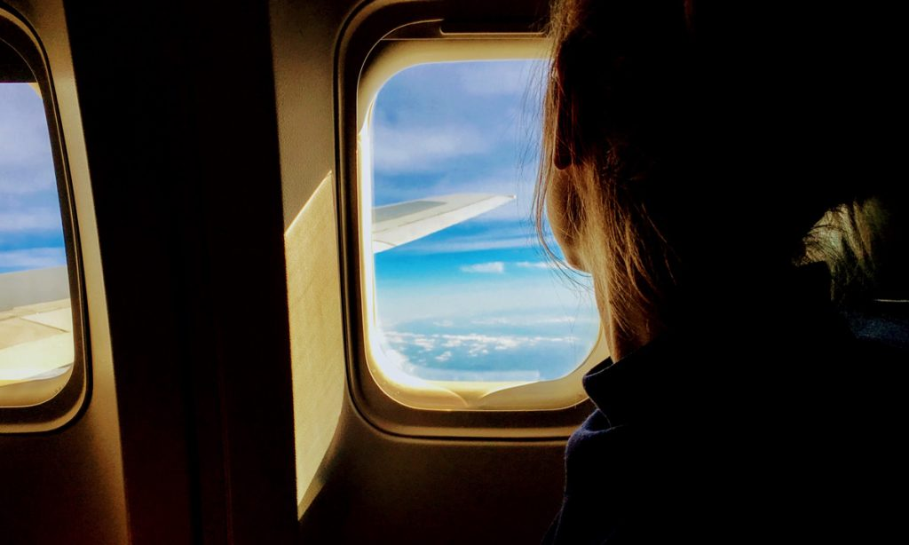 americans are traveling alone more than ever
