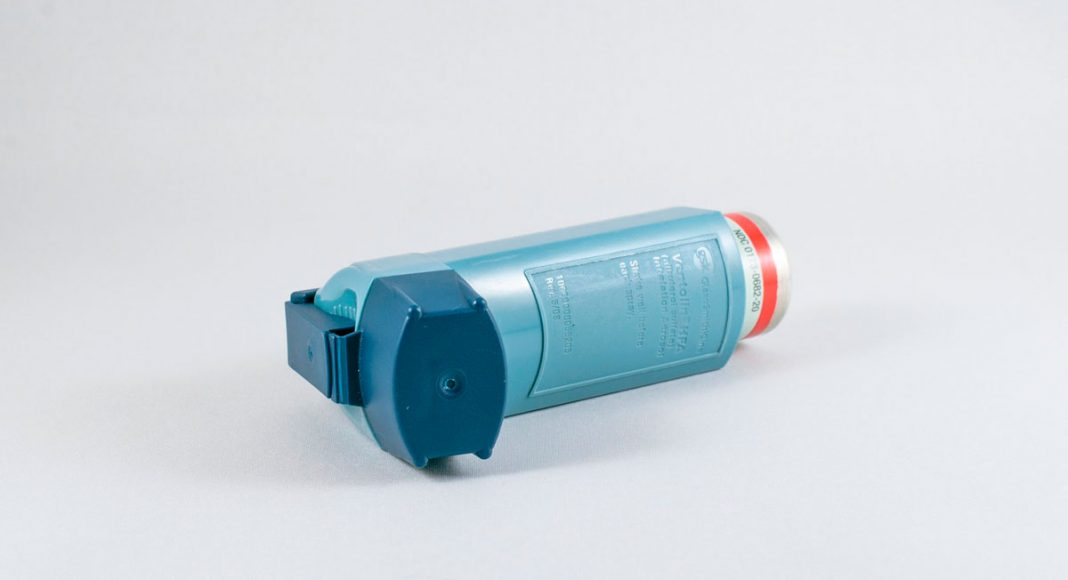 cannabis inhalers may become the next asthma medication and cancer pain reliever