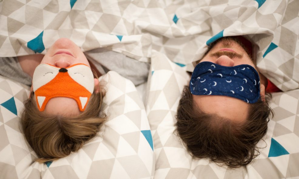 heres how you can share your bed without losing quality of sleep