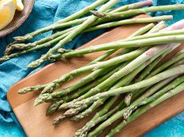 4 healthy spring ingredients to enjoy this season