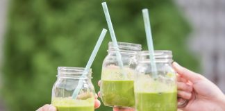 4 healthy tips before starting a juice cleanse this spring
