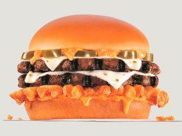 carls jr rocky mountain high cbd cheeseburger delight