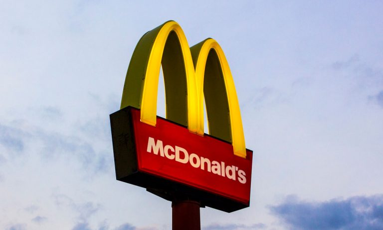 Man Avoids Driving Ticket Thanks To McDonald's Hash Brown