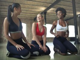study shows how marijuana can motivate you to exercise