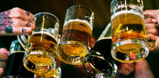 cbd can help manage alcohol intake and reduce its dangerous side effects