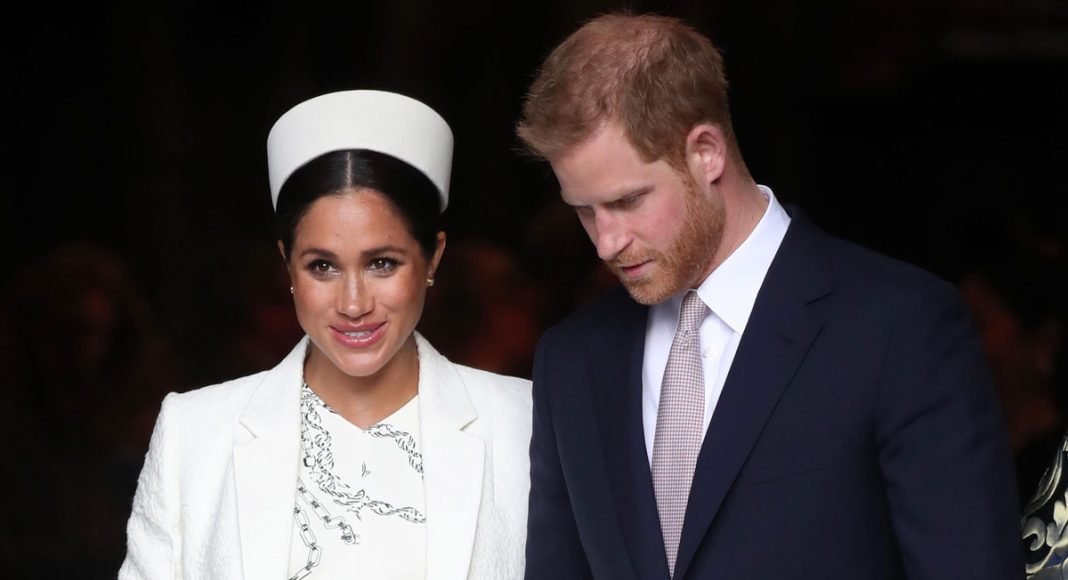 Image result for meghan and harry baby news