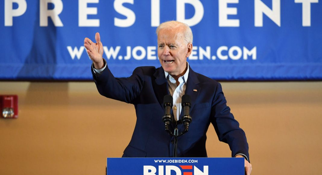 joe biden realizes anti marijuana stance is politically toxic and now supports decriminalization