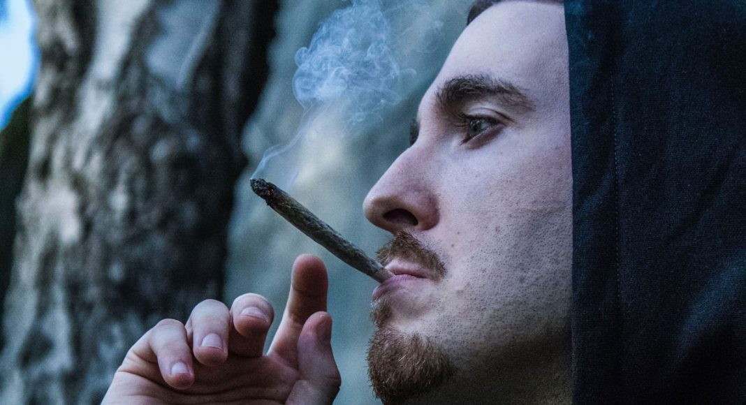 Weed And Infertility: Should Men Worry About Their