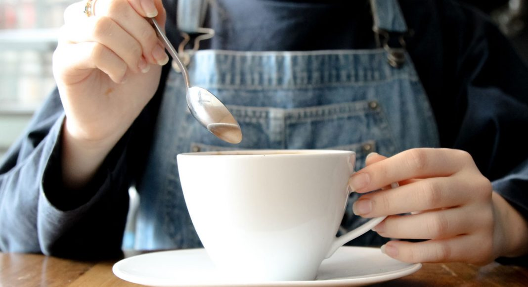 this is how much coffee is safe to drink each day