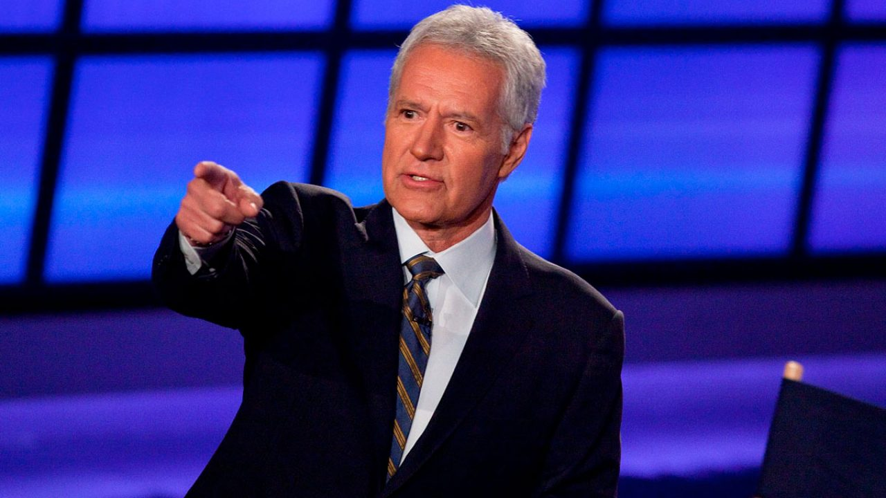 To Win 'Jeopardy!', Contestants Better Know Their Marijuana And LSD History