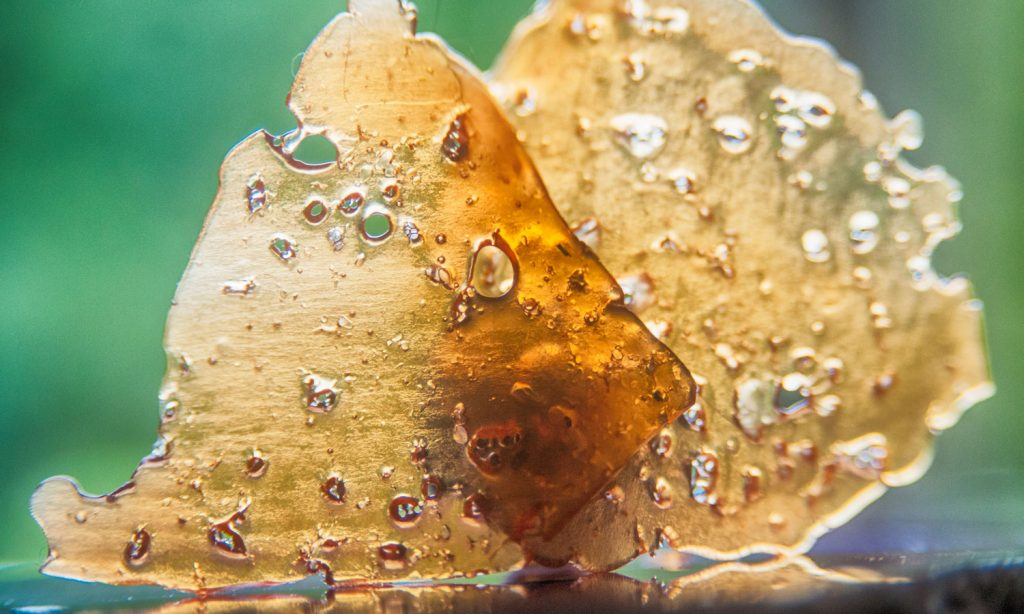 5 myths about cannabis concentrates