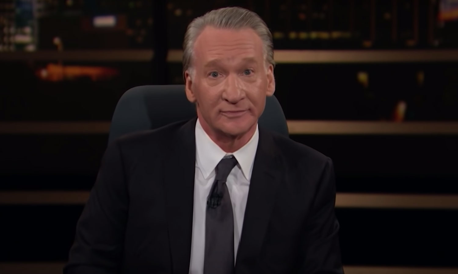 Bill Maher Let Marijuana Decide The Best 2020 Presidential Candidate