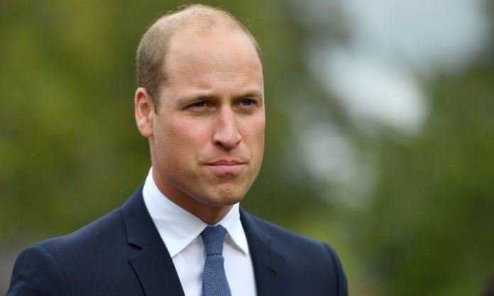 prince william snuck in to see this will ferrell movie after his split with kate