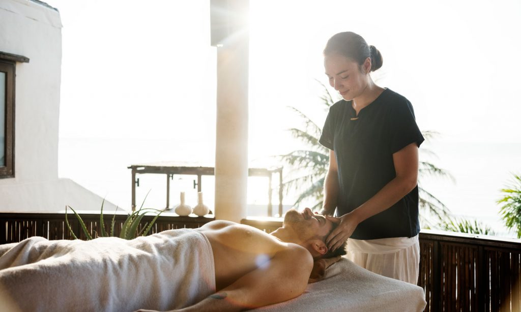 what you need to know before getting a cannabis massage