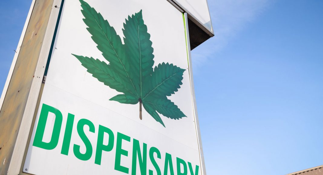 5 questions you should ask yourself before visiting a marijuana dispensary