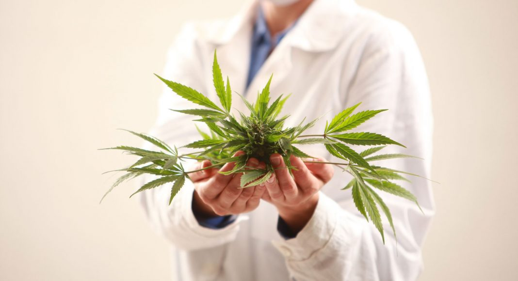 5 ways medical marijuana can help you deal with pain