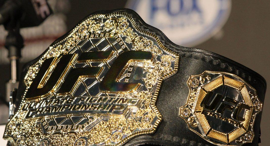 UFC and cbd pro fighters team with aurora for major marijuana study