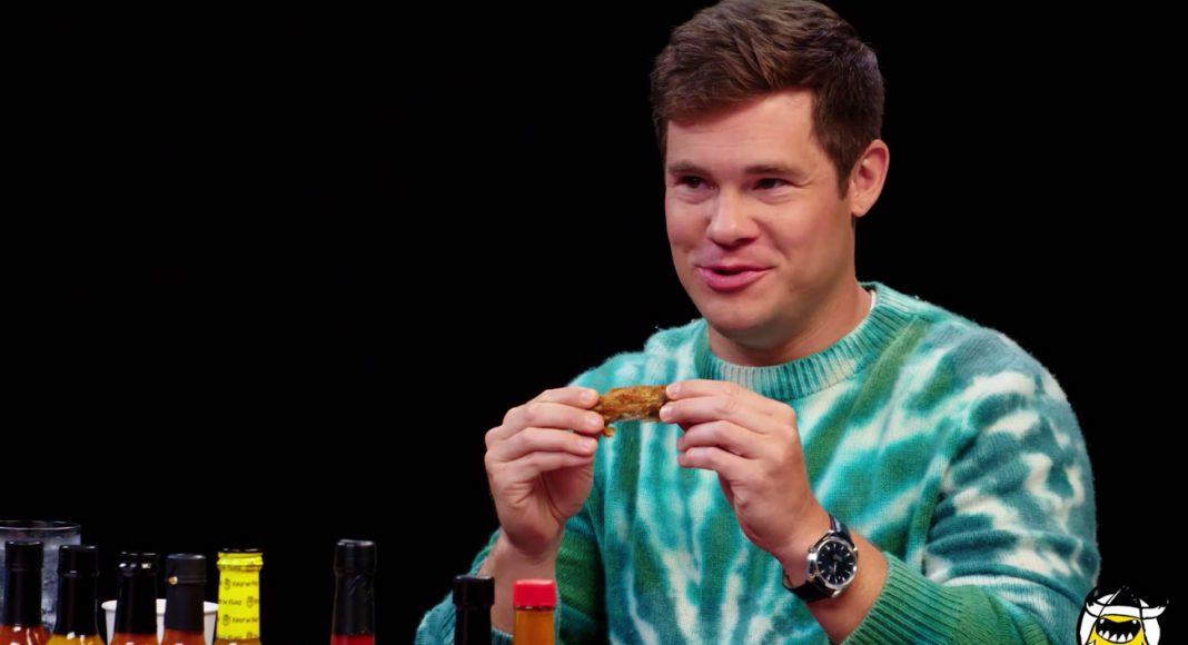 Adam Devine Used To Host Marijuana Smoke Sessions On
