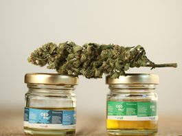 cbd regulations might come sooner than expected