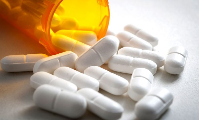study finds opioid users not switching to medical marijuana
