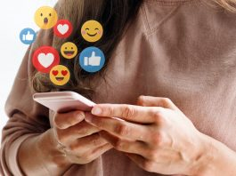 study people wont swipe right on users with emojis in their bios
