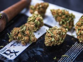 why these oklahoma marujuana dispensaries are suing facebook