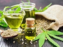 1 in 7 americans now use cbd products