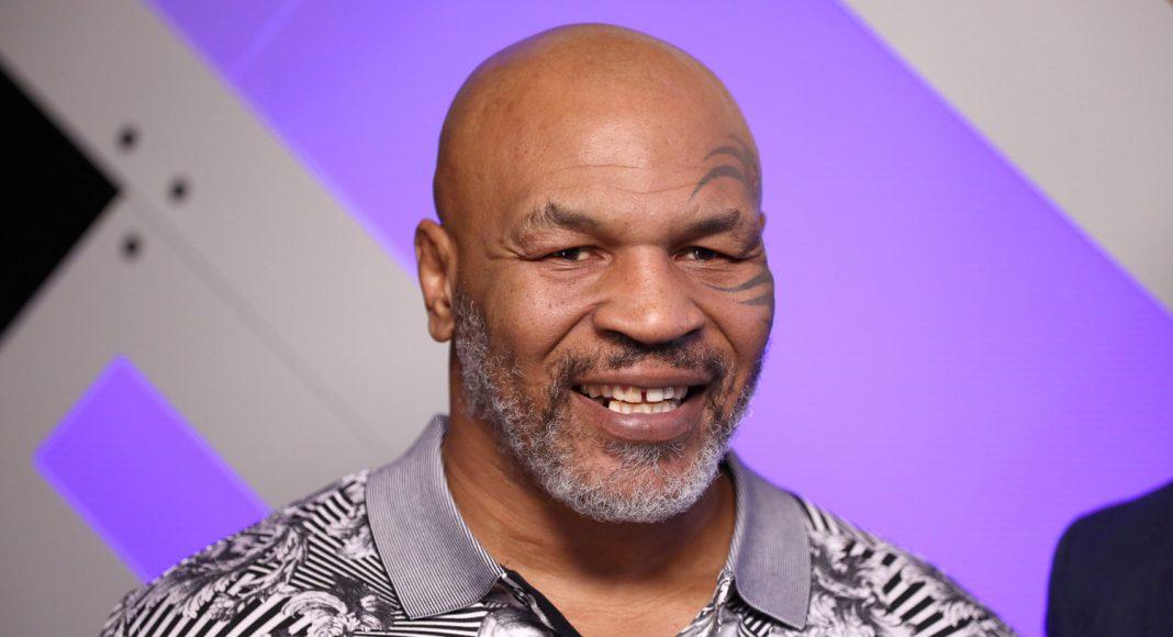A Breakdown Of Mike Tyson's $40K A Month Weed Habit
