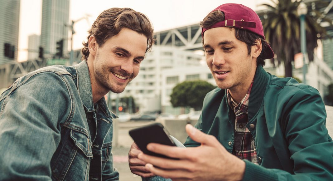 dating apps are not sponsoring frat houses