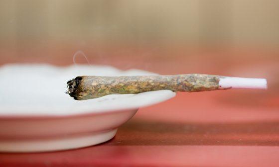 Women Undergoing Fertility Treatment Might Want To Lay Off Marijuana
