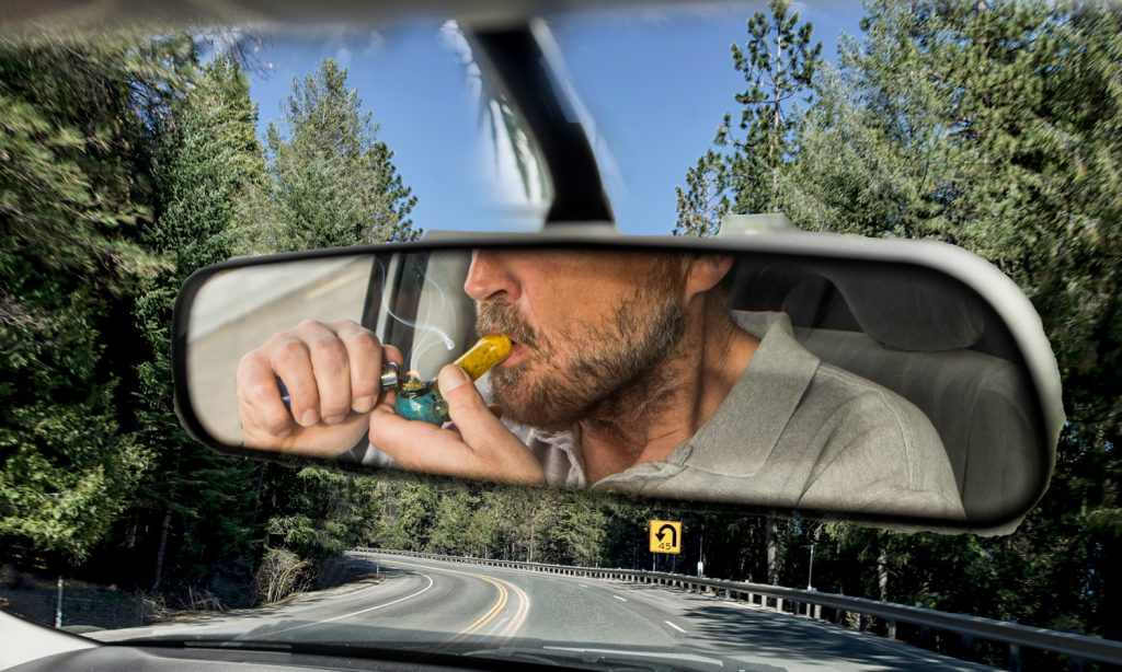 is new marijuana breathalyzer technology on the way