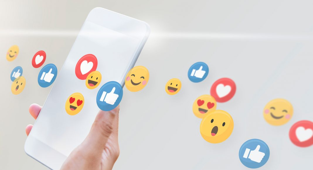 study finds connection between emoji use and sex