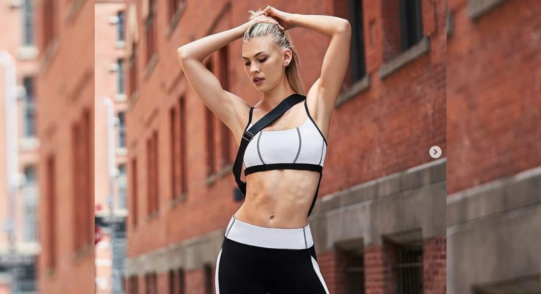 this company makes cbd infused workout clothes