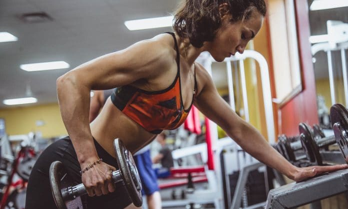 13 types of marijuana that will improve your workouts
