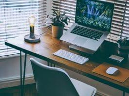 decrease damage caused sitting in front desk