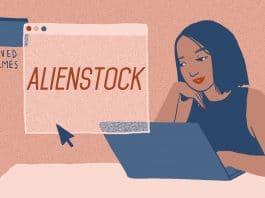 memes alienstock