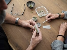 baby boomers now smoke as much weed as high schoolers