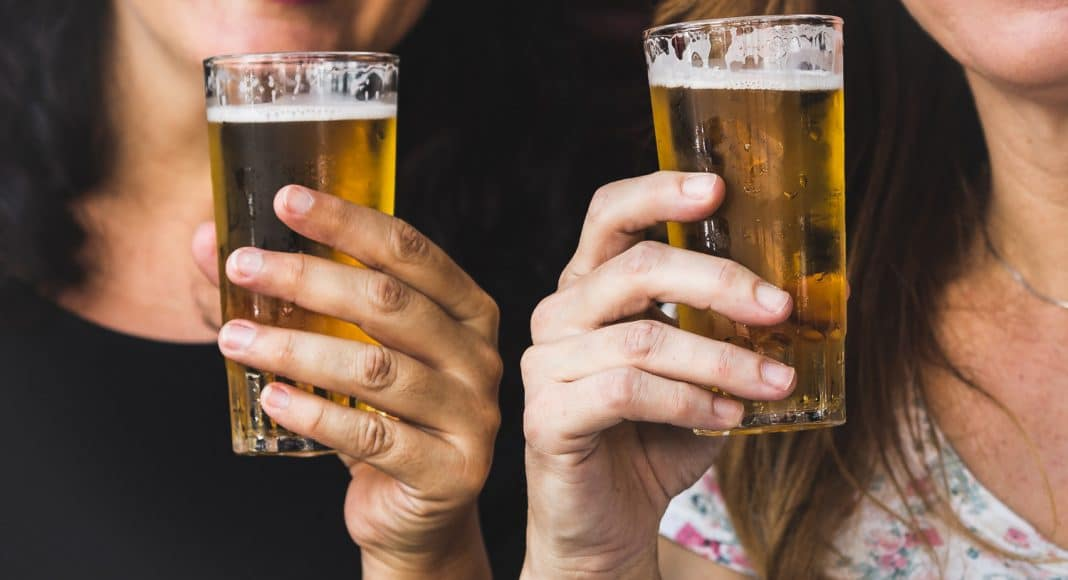 Does Drinking Alcohol Affect Your Odds Of Getting Pregnant?